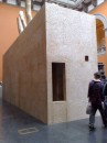 In-between Architecture - Studio Mumbai Architects - V&A di Londra