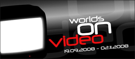 Worlds On Video - CCCS - Firenze