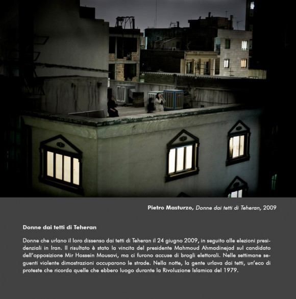 A Napoli la World Press Photo Exhibition