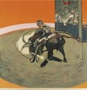 Study For Bullfight No.1 - 1971 - Francis Bacon