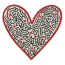 Untitled - 1984 - Keith Haring
