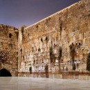 The Western Wall - 2004 - Ben Johnson