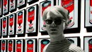 Campbell Soup - omaggio ad Andy Warhol