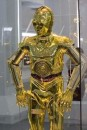 Star Wars. The exhibition - Centro de Exposiciones Arte Canal - Madrid