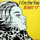 Roy Lichtenstein, I cry for you di Bobby