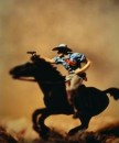 The Wild West - 1987/1989 - David Levinthal