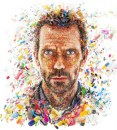 Doctor House by Charis Tsevis