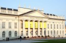 Fridericianum, Photo: Nils Klinger