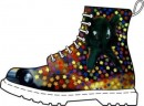 Cacy Forgenie - Dr. Martens