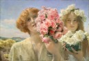Lawrence Alma-Tadema: A summer offering. Brigham Young University Museum of Art