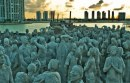 Jason deCaires Taylor statue subacquee