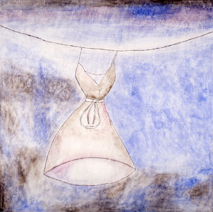The Sky - 2000 - Francesco Clemente - Collection of the artist