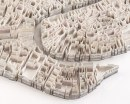 Matthew Picton - Mappe 3D di carta