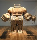 Prosthetic Suit For Stephen Hawking with Japanese Steel - Michael Rea