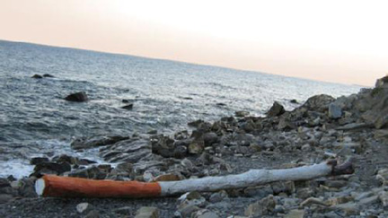 Don't leave cigarette butts on the beach - 2008 - Opiemme
