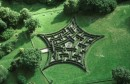 Adrian Fisher, The Murray Maze, Scone Palace, Scotland 1993 © Georg Gerster / age fotostock
