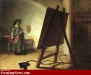 Photoshopping Rembrandt