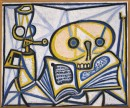 Picasso - Tate Gallery Liverpool