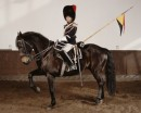 Royal horse guard, England, «Empire» series - 2004/2006 - Charles Fréger