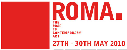 Roma. The Road To Contemporary Art 2010