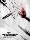 The Lost Art of Inglorious Basterds