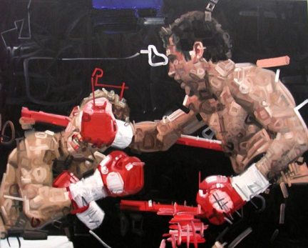 Fight 3 - 2006 - Wainer Vaccari