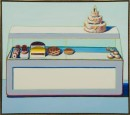 Wayne Thiebaud e le sue nature morte contemporanee
