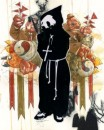 Panda Priest - 2005 - Zach Johnsen