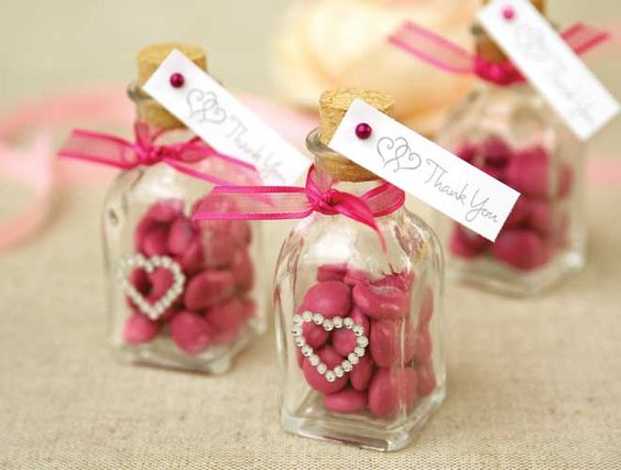 Thank You Gifts For Wedding Guests Gauteng : 10 bomboniere fai da te per la Prima Comunione