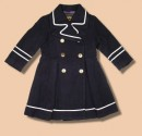 Baby trench per fashioniste
