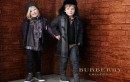 Burberry Childrenswear Collection autunno inverno 2010