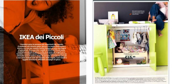 Casa immobiliare accessori ikea cameretta bambini for Catalogo bricoman 2015