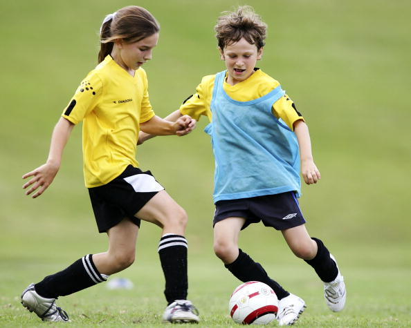 FFA Launch National Football Development Plan