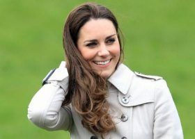 Kate Middleton incinta? Ma diamole tempo