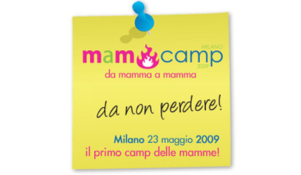 mamcamp, barcamp per mamme a milano