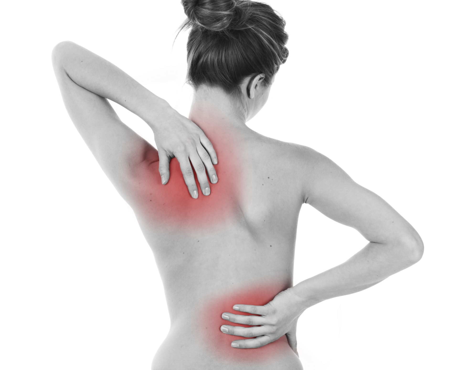 Il nuoto a cervicothoracic osteochondrosis