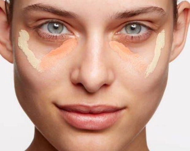 Beauty Tips come cancellare le occhiaie