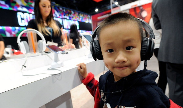 2013 Consumer Electronics Show Highlights Newest Technology