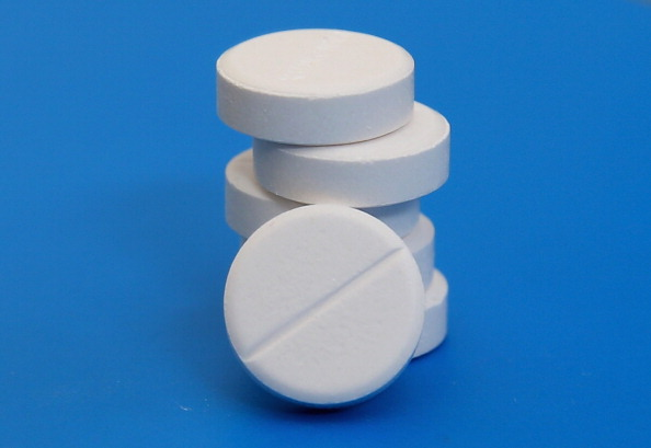 Paracetamol Reportedly Not Effective Drug For Back Pain