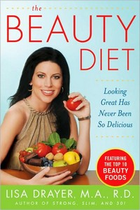 libro The beauty diet