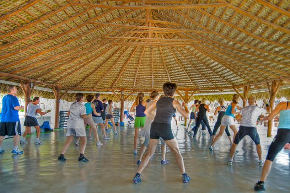 Tenersi in forma col wellness coach