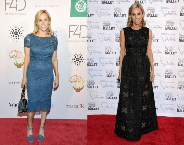 Classifica Forbes Tory Burch
