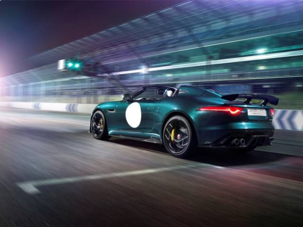 jaguar-f-type-project
