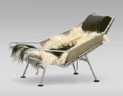 halyard Lounge chair