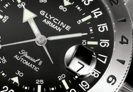 Glycine Airman Special II Limited Edition