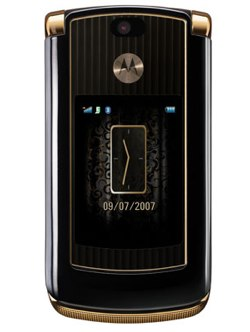 motorola rakr2 luxury