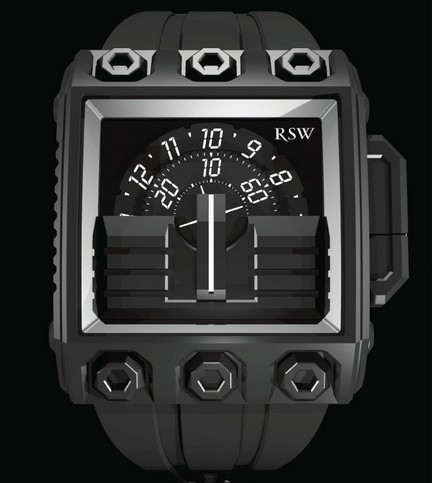 RSW Outland Automatic