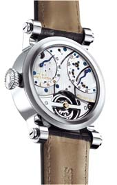 Speake Marin Vintage Tourbillon