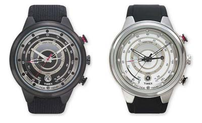 Timex Expedition E-Tide & Temp