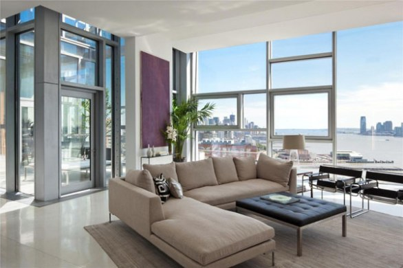 Attico di lusso a manhattan for Chelsea nyc apartments for sale